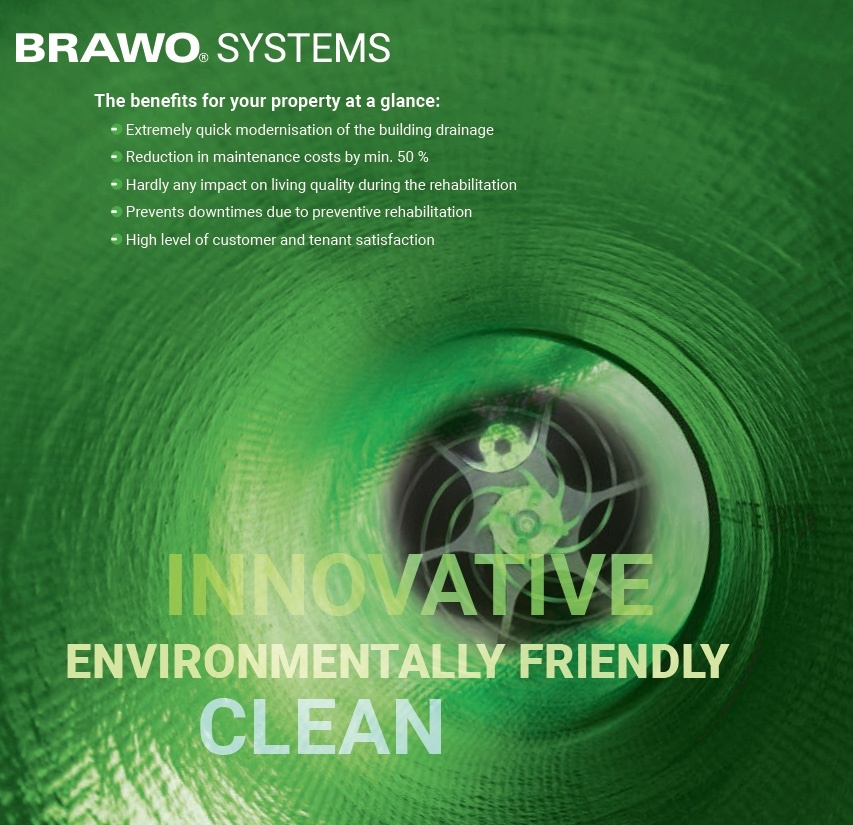 bawo systems innovative environmentally friendly and clean
