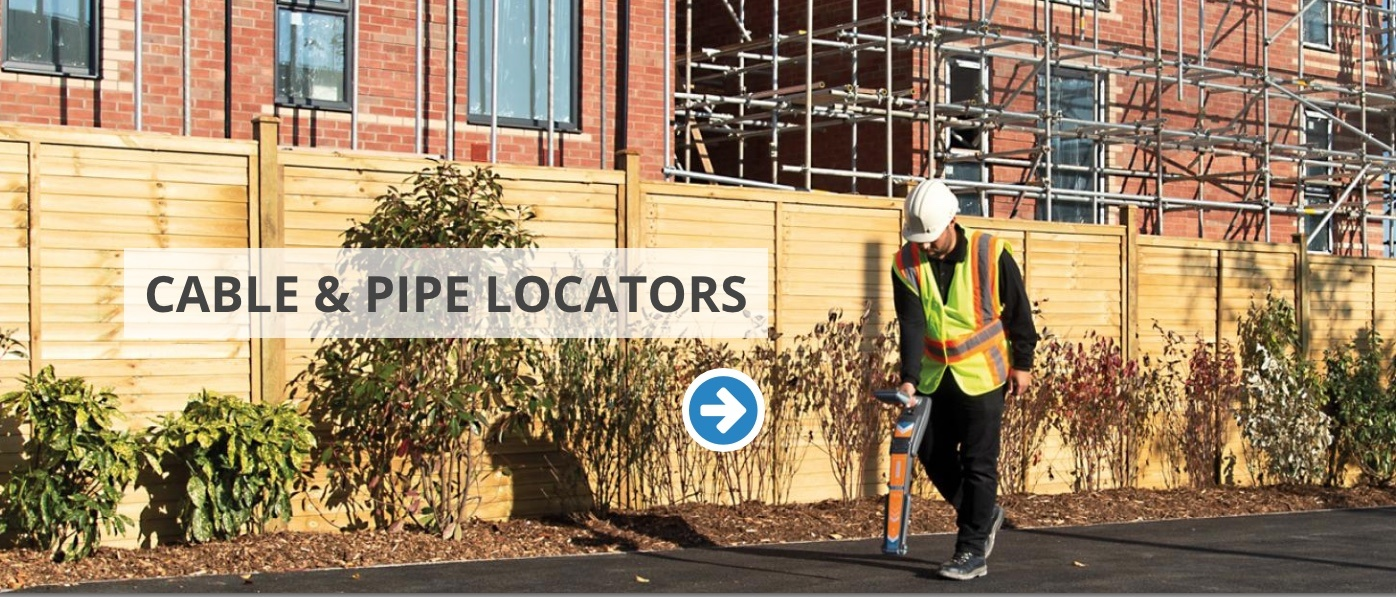 cable and pipe locators