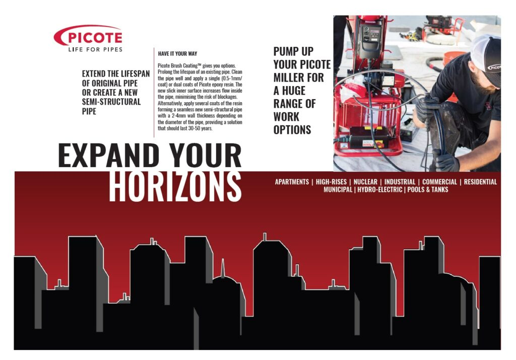 picote coating solution options